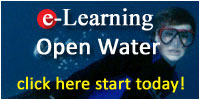PADI Open Water Online Course